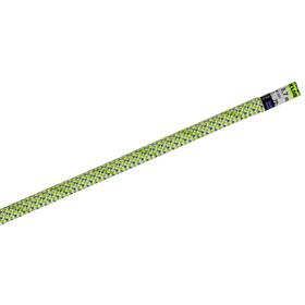 Edelrid Anniversary DT Rope 9,7mm 70m mit Seilsack Lime